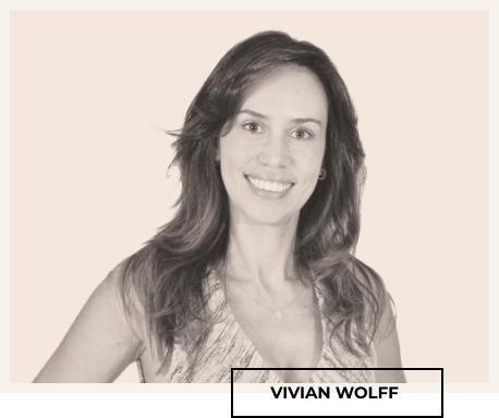 Vivian Wolff